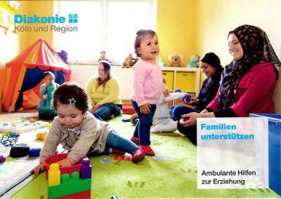 Diakonie Köln - Kindergarten