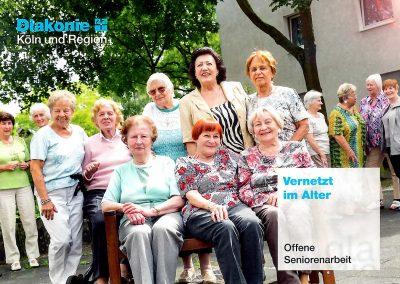 Diakonie Köln - Senioren