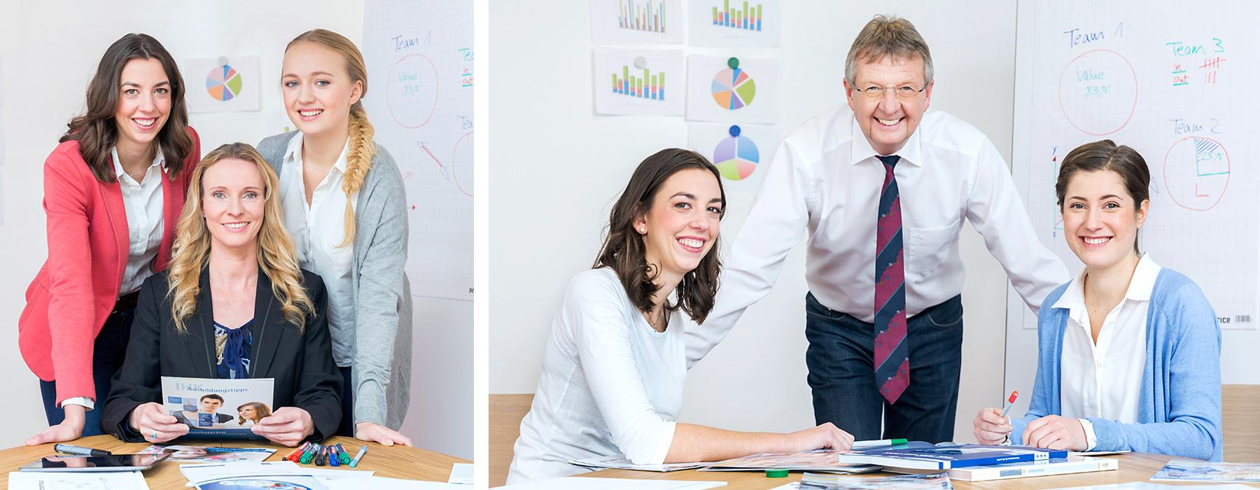 Businessfotograf in Köln, Business-Fotos, Mitarbeiter, Unternehmensfotos,