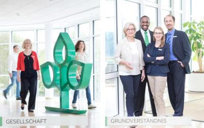 Geschäftsbericht für die AOK Hessen