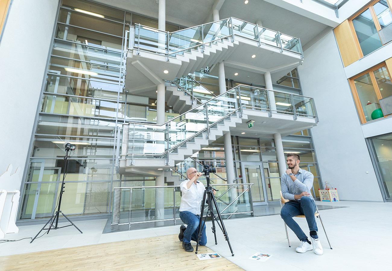 Business-Fotografie in Köln